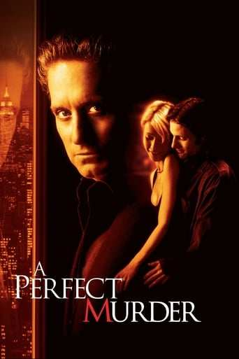 Bild från filmen Ett perfekt mord