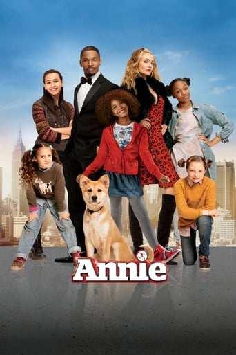 Film: Annie