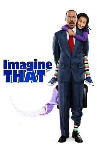 Film: Imagine That
