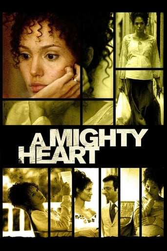 Film: A Mighty Heart