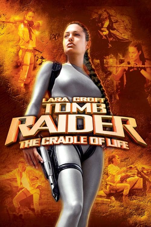 Film: Lara Croft: Tomb Raider - The Cradle of Life