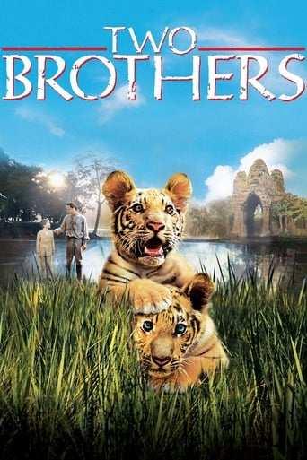 Film: Två tigerbröder