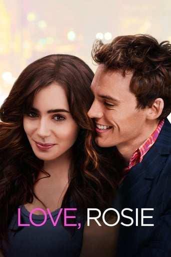 Bild från filmen Rosie