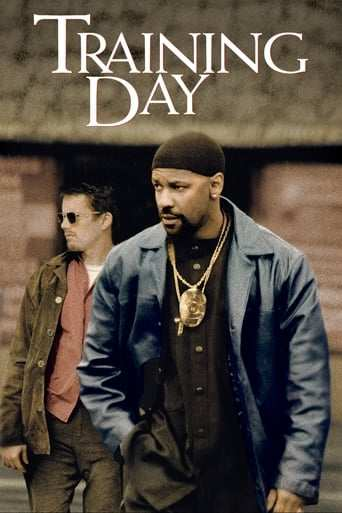 Film: Training Day