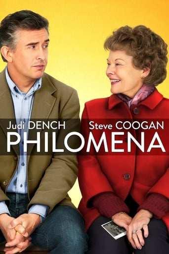 Bild från filmen Philomena