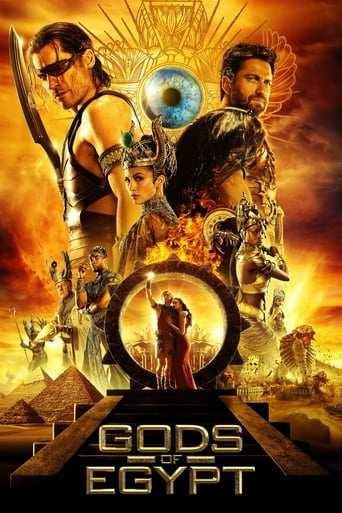Film: Gods of Egypt
