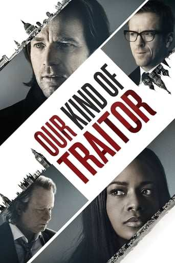 Film: Our Kind of Traitor