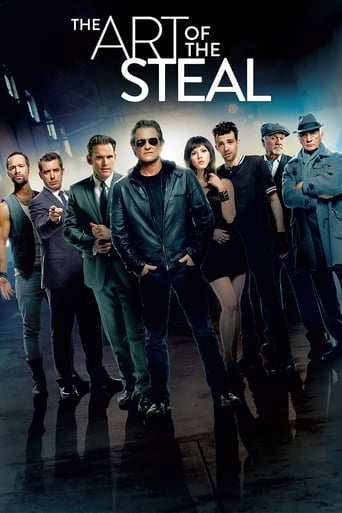 Film: The Art of the Steal