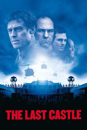 Film: The Last Castle