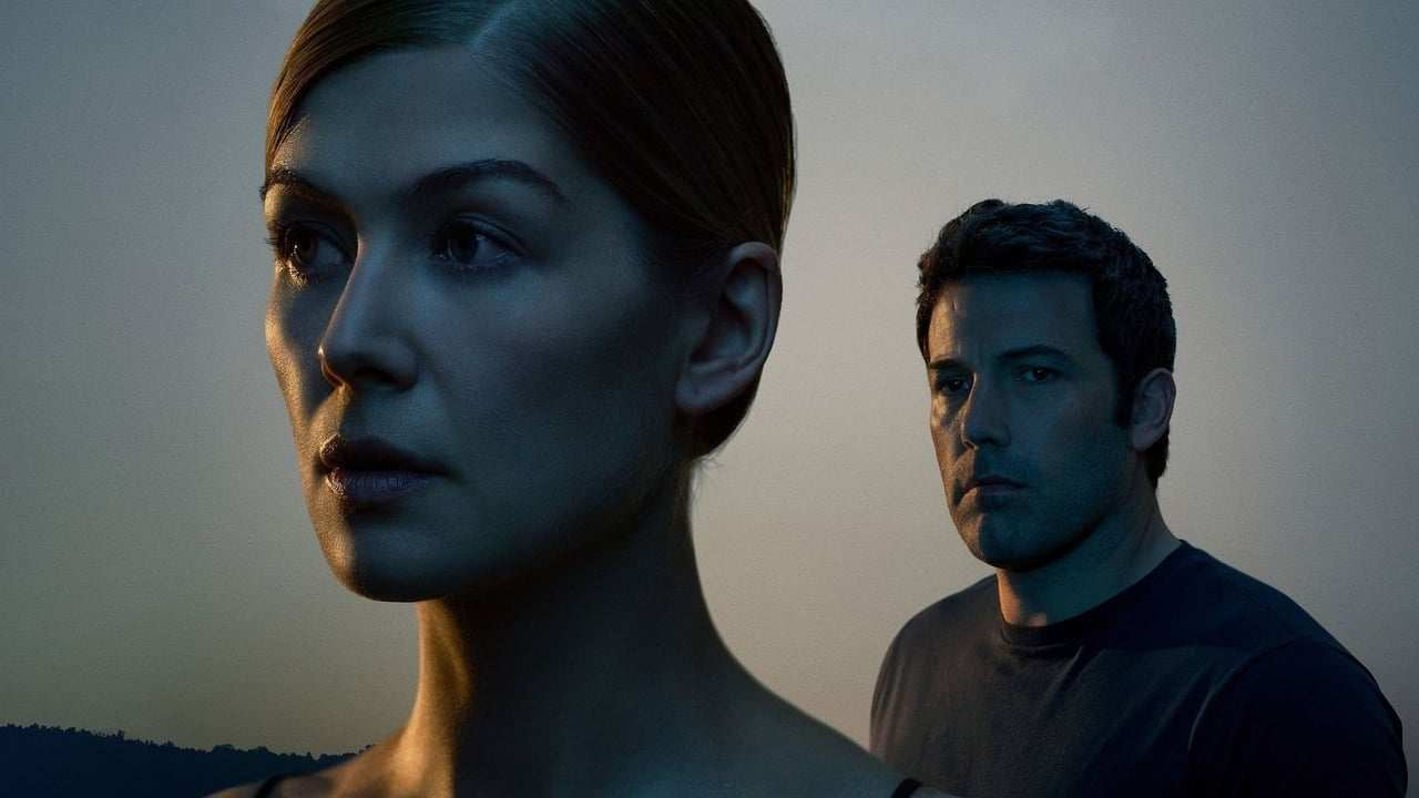 TV12 - Gone girl