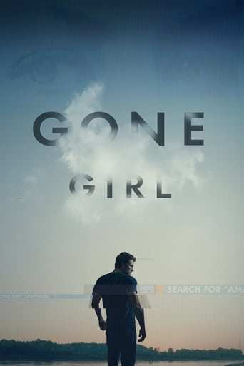 Film: Gone Girl