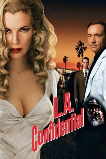 Film: L.A. konfidentiellt