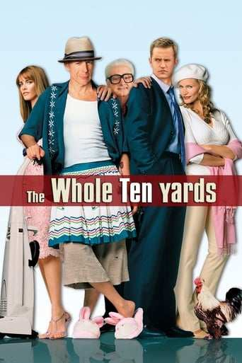 Film: The Whole Ten Yards