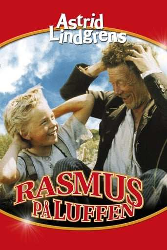 Film: Rasmus på luffen
