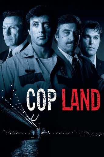 Film: Cop Land