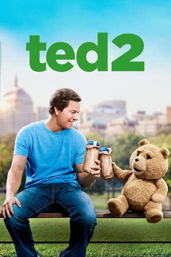 Film: Ted 2
