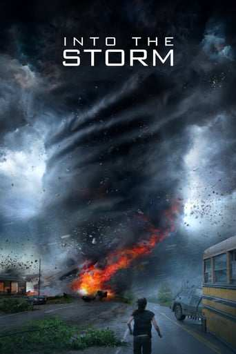 Film: Into the Storm
