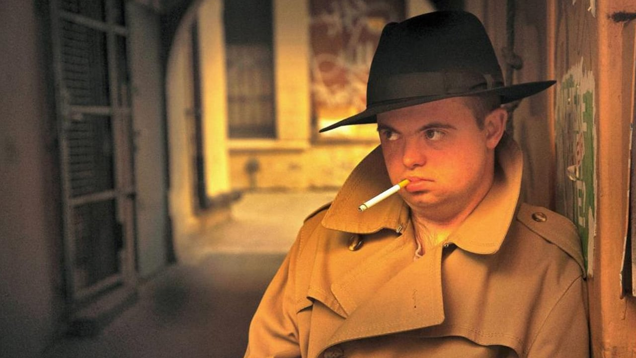 Viasat Film Action - Detektiv Downs