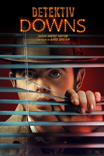 Film: Detective Downs