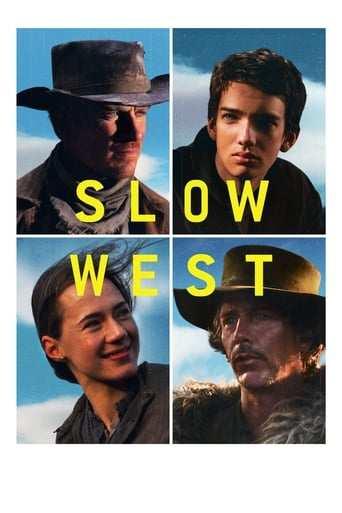 Film: Slow West
