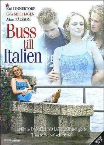 Bild från filmen Buss till Italien