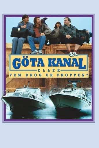 Film: Göta Kanal eller Vem drog ur proppen?