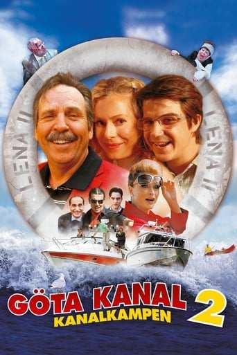 Film: Göta Kanal 2 - kanalkampen