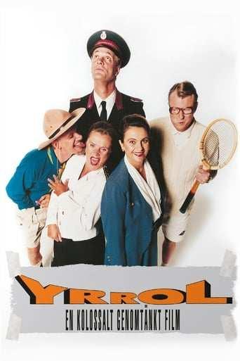 Bild från filmen Yrrol