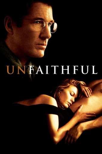 Film: Unfaithful