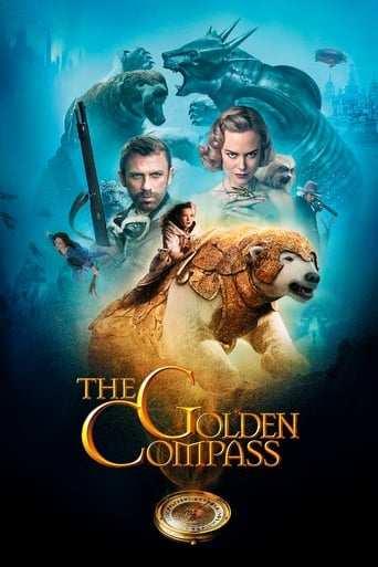 Film: Guldkompassen