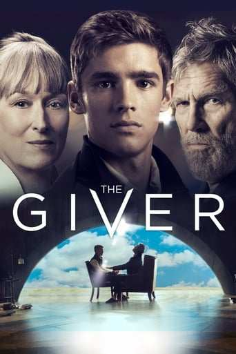 Film: The Giver