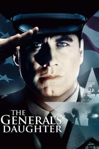 Film: Generalens dotter