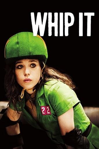 Från filmen Whip it! som sänds på Viasat Film Hits