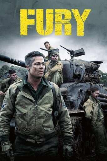 Film: Fury