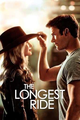 Film: The Longest Ride