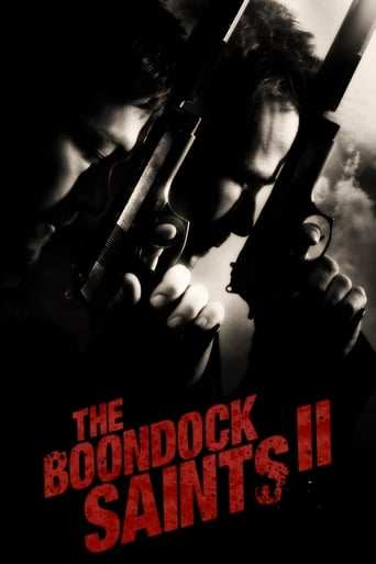Film: The Boondock Saints II: All Saints Day