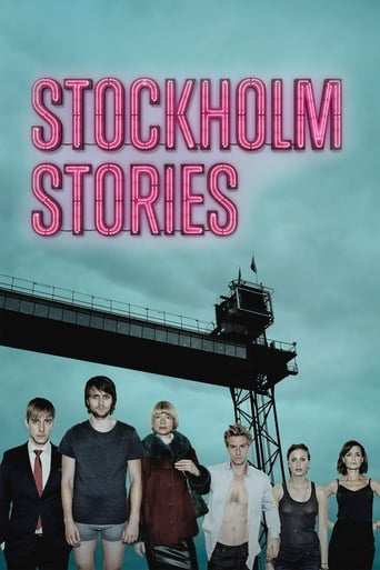 Film: Stockholm Stories