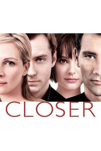 Film: Closer