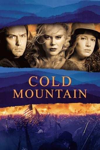 Film: Åter till Cold Mountain