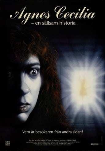 Bild från filmen Agnes Cecilia - en sällsam historia
