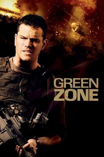 Film: Green Zone