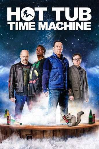 Film: Hot Tub Time Machine