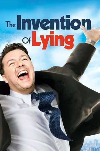 Film: The Invention of Lying