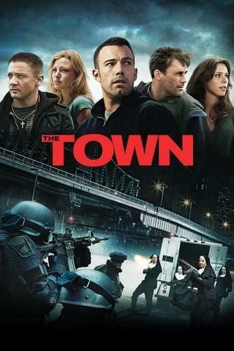 Film: The Town