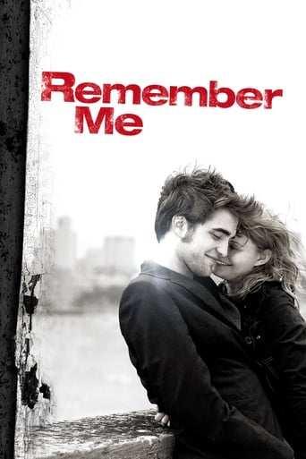 Film: Remember Me
