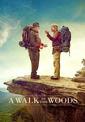 Film: A Walk in the Woods