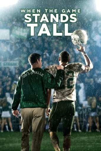 Film: When the Game Stands Tall