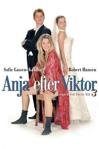 Bild från filmen Anja efter Viktor