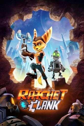 Film: Ratchet & Clank
