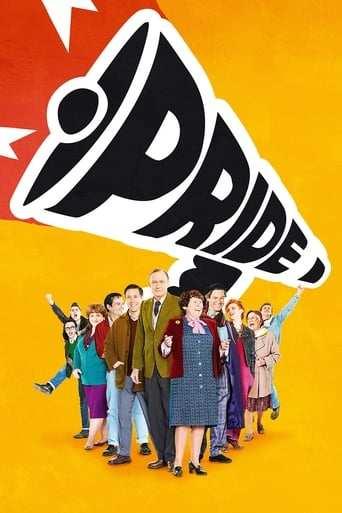 Film: Pride